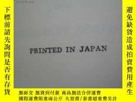 二手書博民逛書店Studies罕見in English syntax(英語句法研