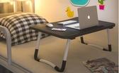 電腦桌 床上書桌電腦桌折疊宿舍神器小桌子床邊懶人寢室用上鋪學生做桌 晶彩 晶彩