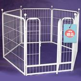 寵物柵欄小型中型犬l大型犬狗狗圍欄室內兔子泰迪金毛狗籠子