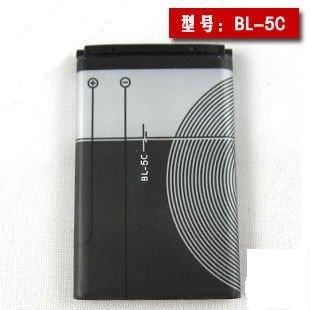 【世明國際】BL-5C 電池/迷你音箱專用電池/音樂天使/先科/不見不散/插卡音箱/ 電池 BL5C