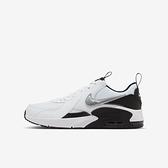 Nike Air Max Excee Se (gs) [CZ4990-100] 大童鞋 運動 休閒 籃球 氣墊 白 銀