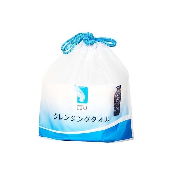 日本 ITO 洗臉巾(80張)【小三美日】※禁空運
