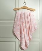 【EBC】法蘭絨童毯(溫柔北極熊)-粉