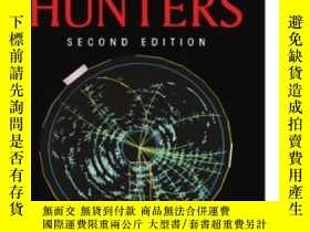 二手書博民逛書店The罕見Particle HuntersY255562 Yuv