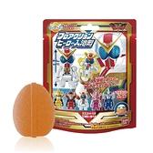 日本 Bandai 機界戰隊全界者入浴球 沐浴球 泡澡球