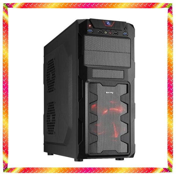 技嘉 i3-8300 四核心 Quadro P600 獨顯 1TB燒錄型USB3.0電腦主機