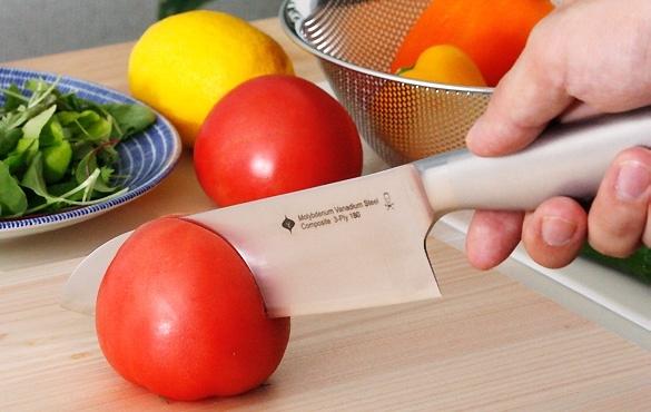 柳宗理-不銹鋼廚刀(14cm)-日本大師級商品