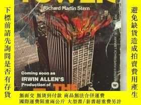 二手書博民逛書店The罕見TowerY202289 Richard Martin Stern Warner Paperback