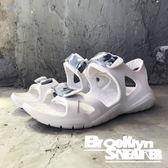 Air Walk 白 灰迷彩 涼鞋 拖鞋  男女 情侶鞋 (布魯克林) 2018/7月 A755230-100