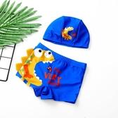 兒童泳褲男童游泳衣