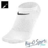 NIKE 耐吉 NIKE 3PPK COTTON LIGHTWEIGHT 基本款3包裝踝襪 SX4705101