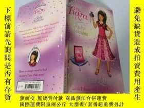 二手書博民逛書店Princess罕見Lauren and the Diamond Necklace:勞倫公主和鉆石項鏈Y200
