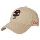 FIND 韓國品牌棒球帽 男女情侶 時尚街頭潮流 骷髏頭國旗刺繡 帽子 太陽帽