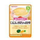 日本KEWPIE 隨行包 胡蘿蔔南瓜粥 (5個月)