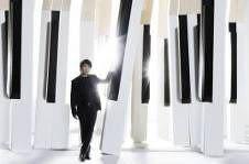 郎朗  蕭邦鋼琴作品集 (鋼琴) CD 國際標準版  (音樂影片購)
