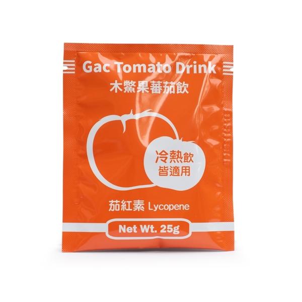 【華侖】木鱉果番茄飲 (10包入) 一盒裝 (沖泡式) ~【卜公家族】