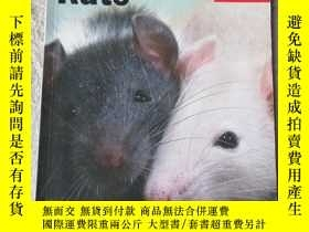 二手書博民逛書店Rats:罕見Everything about Purchase