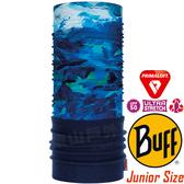 BUFF 121622 Junior Polar青少年單面保暖魔術頭巾 防臭領巾/快乾圍巾/運動脖圍/防風防寒帽/頭帶