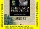 二手書博民逛書店【罕見】2013年出版 The Cambridge Companion To pride And Prejudi