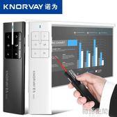 鐳射投影筆ppt翻頁筆多媒體教學遙控筆電子筆教鞭演示器 韓語空間