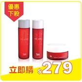 Spa玻尿酸鹼性抗氧化妝水/滲透乳/滲透霜 日本進口