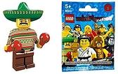 樂高 ( Lego ) 迷你手辦系列2  mariach ( Minifigure Series2) 8684–1