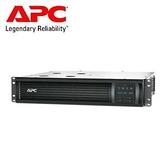 艾比希 APC SMT1000RM2UTW Smart-UPS 1000VA LCD RM 2U 120V 在線互動式不斷電系統 UPS