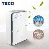 限量送OPEN 小將涼夏噴霧扇1組!  TECO 東元 高效負離子空氣清淨機 NN4101BD