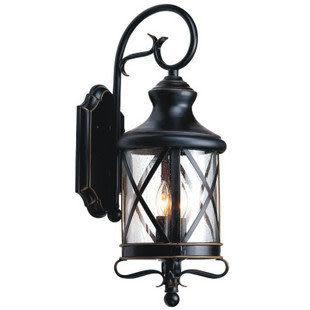 小鐵葫蘆壁燈