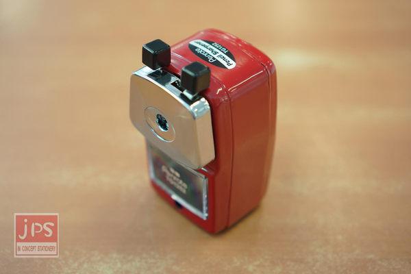 筆樂 PENROTE 520 削鉛筆機 (紅)