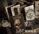魔術精品撲克 英格蘭煉金術師單車撲克牌 AlchemyEnglan        瑪奇哈朵