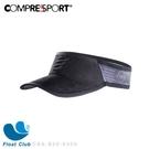 【Compressport瑞士】2020 黑系列 超輕量蛛網中空帽 遮陽帽 CSA-B20-6300 原價1200元