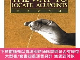 簡體書-十日到貨 R3YY【針灸取穴法 The Way to Locate Acupoints】 9787119059976 外...