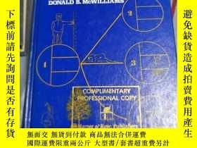 二手書博民逛書店MANAGEMENT罕見SCIENCE AN INTRODUCTION TO QUANTITATIVE ANALY