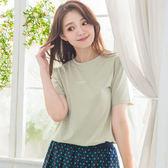 m'erci棉質T-shirt(4色)