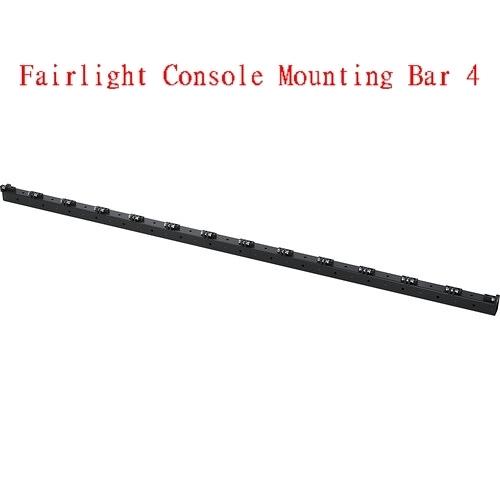 【聖影數位】Blackmagic Design Fairlight Console Mounting Bar 4 Bay 公司貨