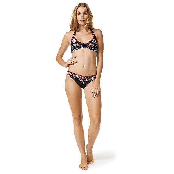 Piha 知名進口泳裝品牌? GATHERED BRAZILIAN PANT 比基尼褲-女(多色)