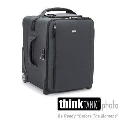 【】ThinkTank 創意坦克 VIDEO RIG 18 旗艦級攝影機行李箱 【公司貨】VR525