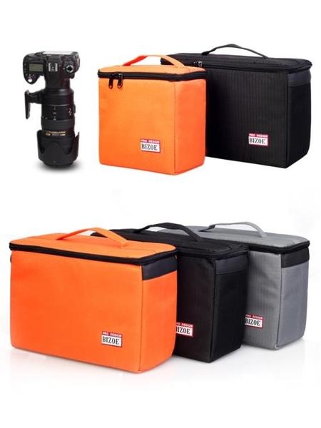 佰卓單反相機包內膽包加厚D850 D750佳能60D 70D80D防震5D4 智慧 618狂歡