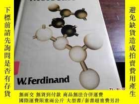 二手書博民逛書店【英文原版。香港理工大學館藏】The罕見Enzyme Molec