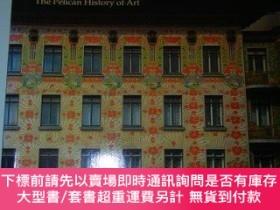 二手書博民逛書店Architecture:罕見Nineteenth and Twentieth Centuries-建築:十九世紀