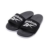 REEBOK COMFORT SLIDE 2.0 運動拖鞋 黑 FU7205 男鞋