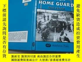 二手書博民逛書店SUSSEX罕見HOME GUARD 【精裝】Y19506 PAUL CROOK Middleton Pres