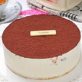 『角之館』 ◎6吋加厚5公分提拉米蘇◎適用於彌月蛋糕,生日禮物,團購.的最佳禮盒
