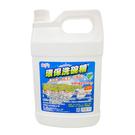 【奇奇文具】白櫻花 環保1加侖洗碗精 4入
