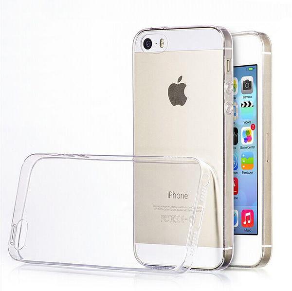 【marsfun火星樂】Apple 透明軟套 iPhone XS MAX XR iP7 iP8   保護套/矽膠套/超薄套/軟殼TPU材質
