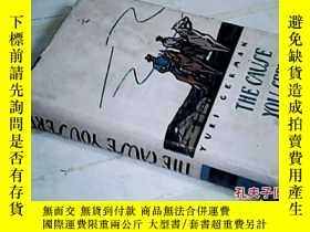 二手書博民逛書店THE罕見CAUSE YOU SERVE(看圖)精裝Y10368