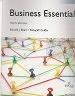 二手書R2YBb《Business Essentials 10e》2015-Eb