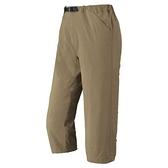 [好也戶外]mont‧bell Stretch O.D. Knickers 女彈性七分褲 No.1105476-TN/DKNV