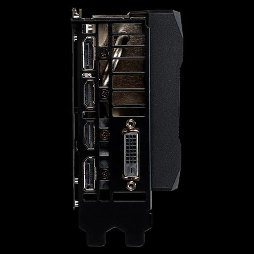ASUS 華碩 DUAL-RTX2060-O6G 顯示卡